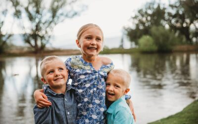 Heeters || Family Photography