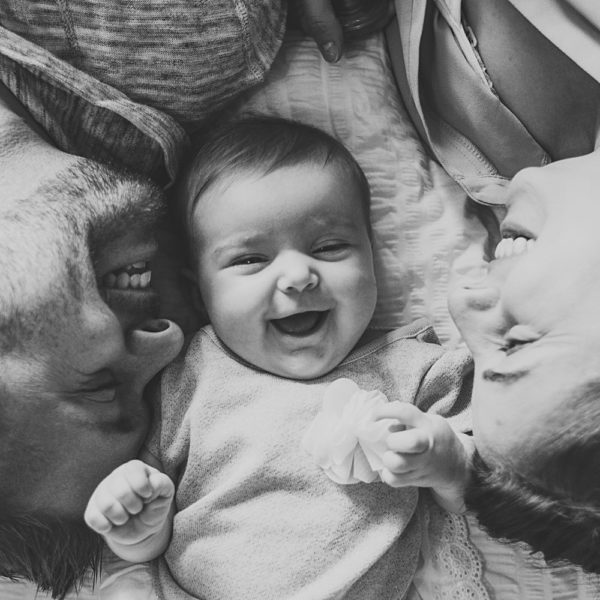 Robertsons || Family Photography